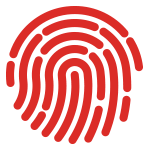 Fraud protection icon